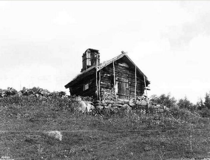 geilo 1932