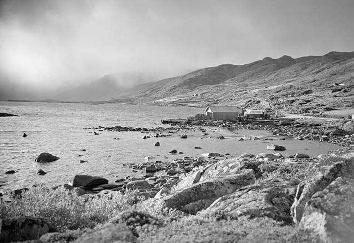 strandavatnet 1940-04-01