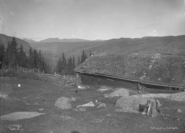 1913 votndalen