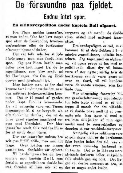 fjeldet 1913.03.30