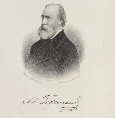 tidemand
