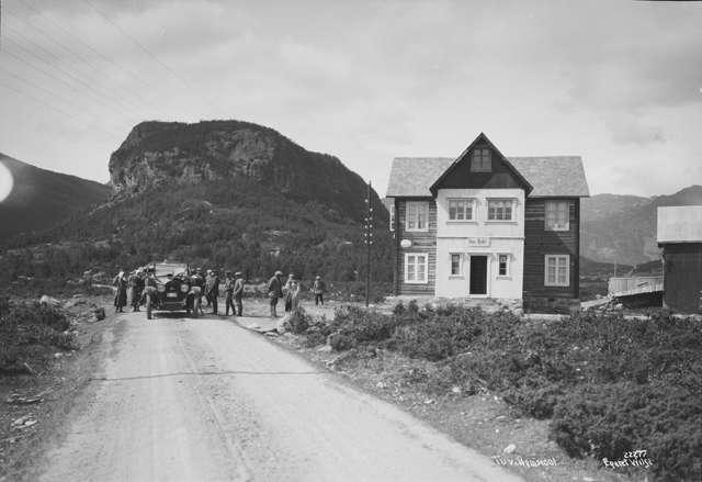 tuv 1921