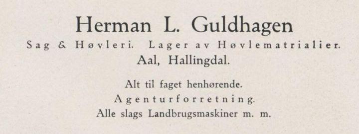 guldhagen
