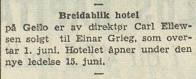 mai 1955