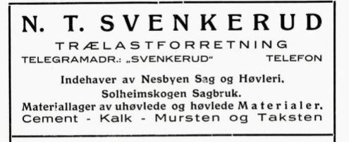svenkerud