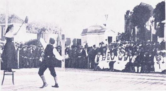 Sigvat Tveito 1910