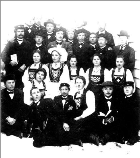 voss 1899 - 1900