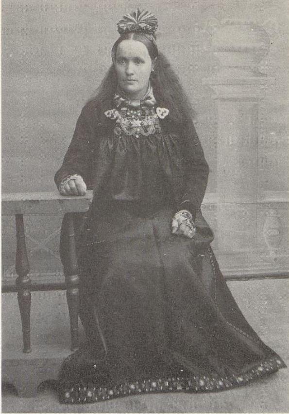 Birgit Olsdtr Kanafetmyro Sundre