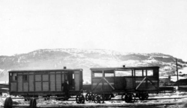 randsfjordbanen 1866-68