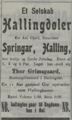 tor grimsgard Bergens tidende 1908.12.22 2
